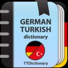 german turkish free offline dictionary dictionary