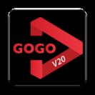GOGO TV ONE