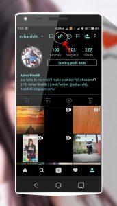Instagram Black MOD APK 1
