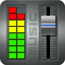 music volume eq equalizer bass booster