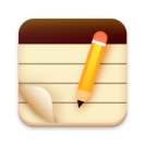 write now notepad